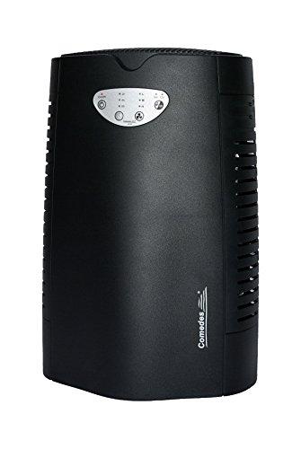 Comedes LR 50 Luftreiniger mit HEPA-Filtermedium (Raumgröße bis zu 25 m²)