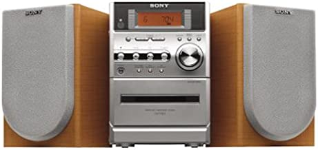 Sony CMT-NE3 Desktop Microsystem (Discontinued by Manufacturer)