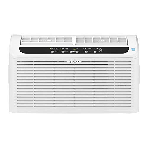 Haier Serenity Series 115V 3 Speed Ultra Quiet Window Air Conditioner (2 Pack)