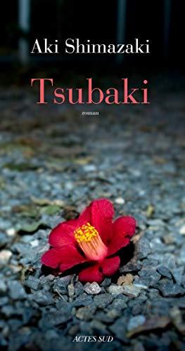 Tsubaki: Le Poids des secrets - 1 (Le poids des secrets 1)
