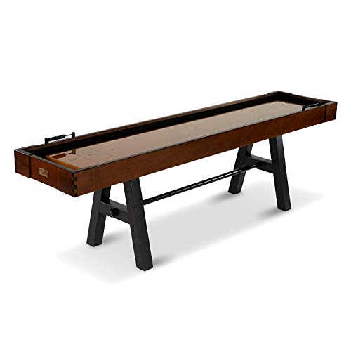 Barrington 9 ft. Allendale Collection Shuffleboard Table