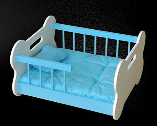Kenneldog Bed Vuilafstotende Nestmat voor Huisdieren Makkelijk schoon te maken Kattenmand Cute Cat Nest 83X60X40 Cm