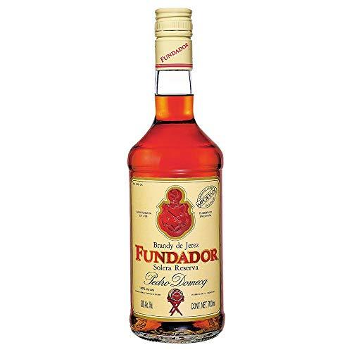 Fundador Solera Brandy 36% Botella 70Cl Brandy