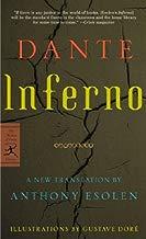 Inferno (ITALIAN) (Modern Library Classics) Inferno