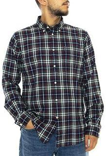 Barbour - Camisa Casual - para Hombre