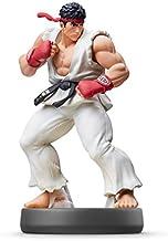 Amiibo Ryu (super Smash Bros Series)