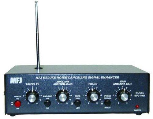 MFJ MFJ-1026 Noise canceller, 1.5-30MHz