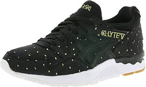 Asics - Gel Lyte V Black/Black - Sneakers Donna - 36
