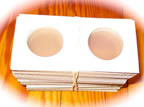 Guardhouse 2×2 Half-Dollar Staple Paper Holders Half $