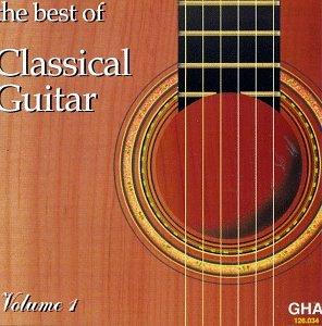 Best of Classical Guitar / Various
