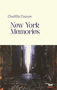 New York Memories par Charlélie Couture