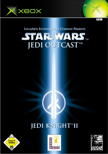 Star Wars - Jedi Knight 2: Jedi Outcast