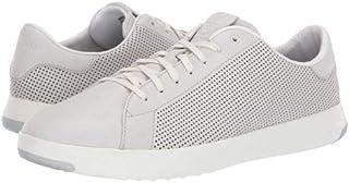 [コールハーン] メンズ 男性用 シューズ 靴 スニーカー 運動靴 GrandPro Tennis Sneaker - Chalk Tumbled/Perf [並行輸入品]