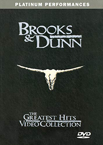 Brooks & Dunn – The Greatest Hits Video Collection