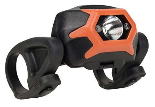 Nite Ize Nite Ize STS Bike Light Orange