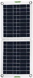 Romacci Controlador de carga de painel solar prático Reguladores de carga de bateria automotiva usados para carregamento...