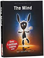 NSV   The Mind UK version   Card Game   Ages 8+   2-4 Players   20 Minutes Playing Time
