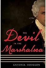Antonia Hodgson The Devil in the Marshalsea (Paperback) - Common