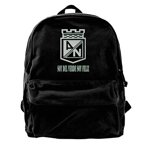 Yuanmeiju Club Atletico Nacional De Colombia Backpack