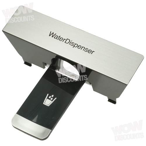 BEKO 4902830800 - Leva erogatore dell acqua per frigorifero