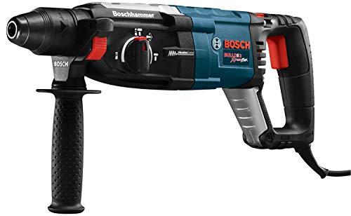 Bosch GBH2-28L 1-1/8' SDS-plus Bulldog Xtreme Max Rotary Hammer