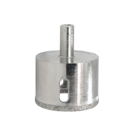 Sourcingmap a10013000ux0107 diamant gecoat glas porselein snijden gat zaag, 40mm tegel