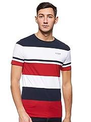 Guess Camiseta para Hombre - M01I78 K8500