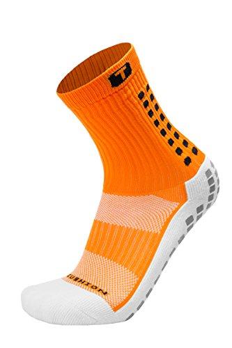 TruSox Mid-Calf Cushion Socken Herren L - 44+ EU
