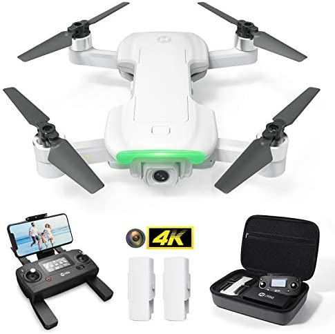 Holy Stone HS510 GPS Drone for Adults with 4K UHD Wifi Camera FPV Quadcopter Foldable for Beginners product image