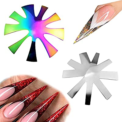 French Tip Cutter for