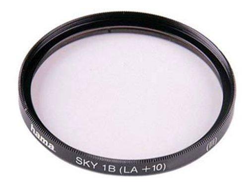 Hama Skylight- und Schutzfilter, 8-fach Vergütung, Für 67 mm Foto-Kameraobjektive, HTMC