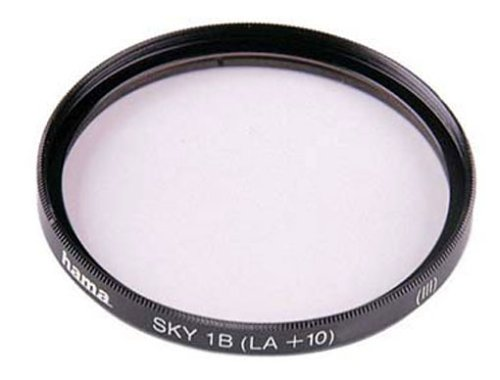 Hama 71862 Skylight Filter 1 B LA+10 (62,0 mm)