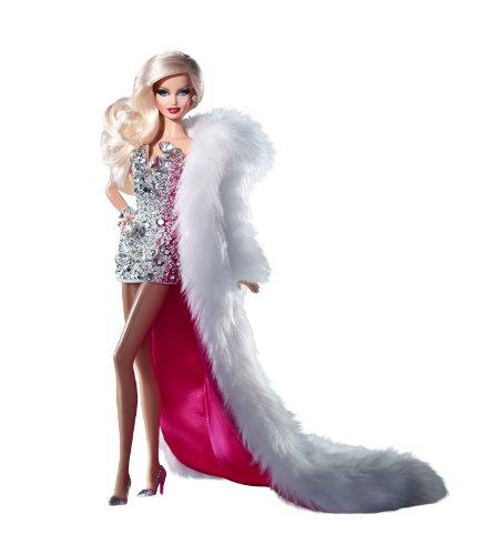 Mattel W3499 - Barbie Collectors The Blondes