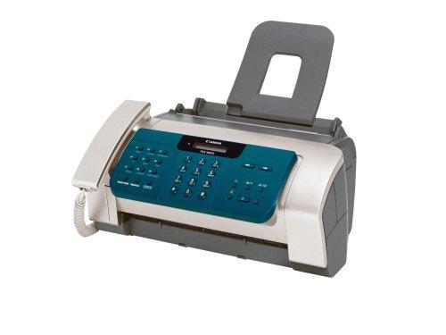 Canon FAX-B820 kompaktes Faxgerät und Stand-Alone Kopierer