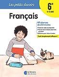 Les Petits Devoirs - Français 6e