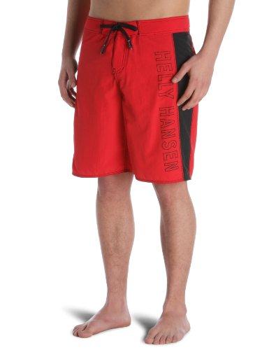 Helly Hansen HH Logo Shorts de bain homme Redcurrant 30