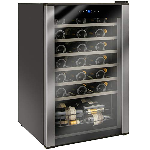48 bottle wine fridge - 1