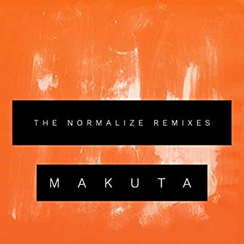 The Normalize Remixes