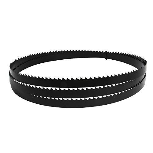 "Without brand LT-Tool, 1pc 88-1/4"" Zoll 2240x12.7x0.5mm Sägeband Elektrowerkzeug-Zubehör for Makita LB1200F Holz Metall Cutting TPI 6 (Größe : TPI 6)"