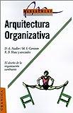 Arquitectura Organizativa (Spanish Edition)