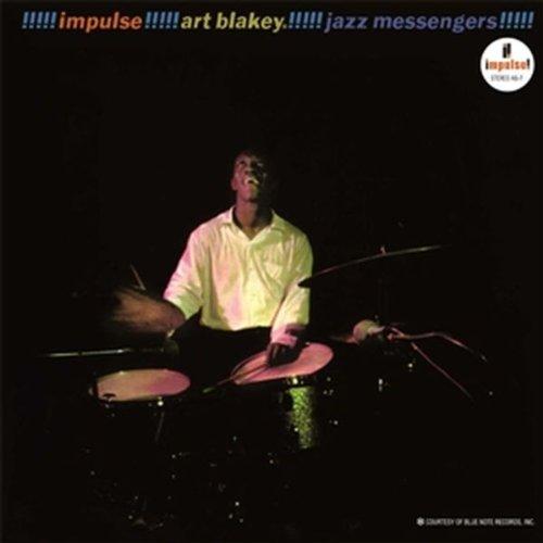 Art Blakey Jazz Messengers!!