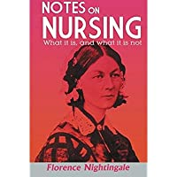 Notes on Nursing: What It Is and What It Is Not【洋書】 [並行輸入品]