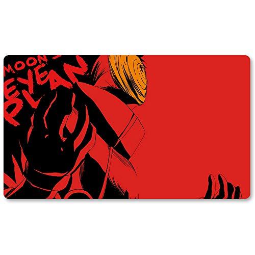 Naruto Tapis de Souris pour Jeu de société Pokémon 60 x 35 cm