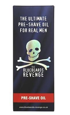 The Bluebeards Revenge Pre