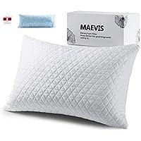 MAEVIS Shredded Memory Foam Pillow (King)