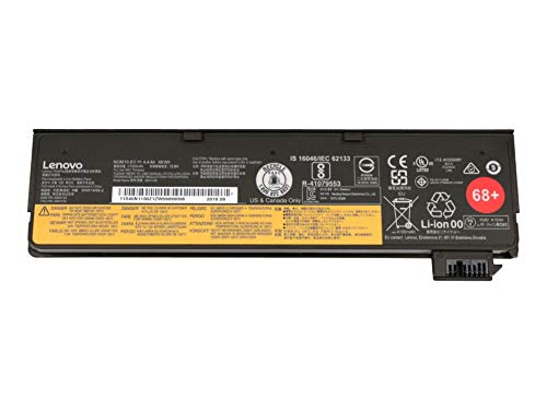 Lenovo Battery 48Wh original suitable ThinkPad X260 (20F5) series