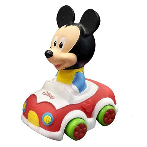 Disney Clementoni 14659 Baby Machine Soft & Go