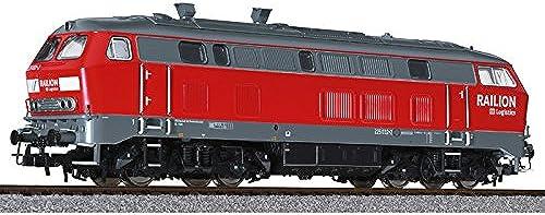 LILIPUT L132013 BR225032-2 DB EpV WS