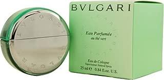 Bvlgari Green Tea By Bvlgari For Men and Women. Cologne Spray .84-Ounces