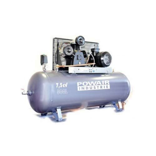 Prodif Kompressor Keilriemen tri-cylindre 500Liter–wcf050500300